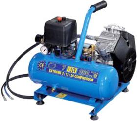 Compresseurs piston sans huile